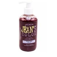 Acacia Jeans Color Saç boyası Deep Red 250 ml