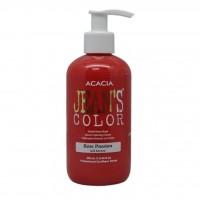 Acacia Jeans Color Saç Boyası Rose Passion Gül Kurusu 250 ml