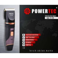 Powertec 3200 traş makinesi