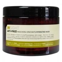 Insıght Anti Frizz Kabaran Saçlar Maske 500 ml