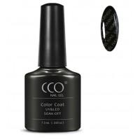 Cco Kalıcı oje Nail Art  siyah 68041 7.3 Ml