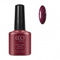 CCO Kalıcı Oje Nail Gel  Red Baranes 40509 7.3 ml
