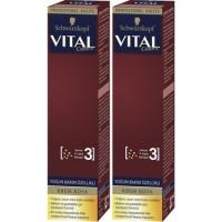 Vital Saç Boyasi 60 ml