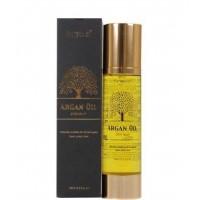 Organic saç bakım yağı argan oil 100 ml