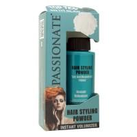passionatte saç pudarası mavi 20 g