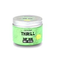 Ceylinn thrıll stayling hair wax mat tutuş 150 ml